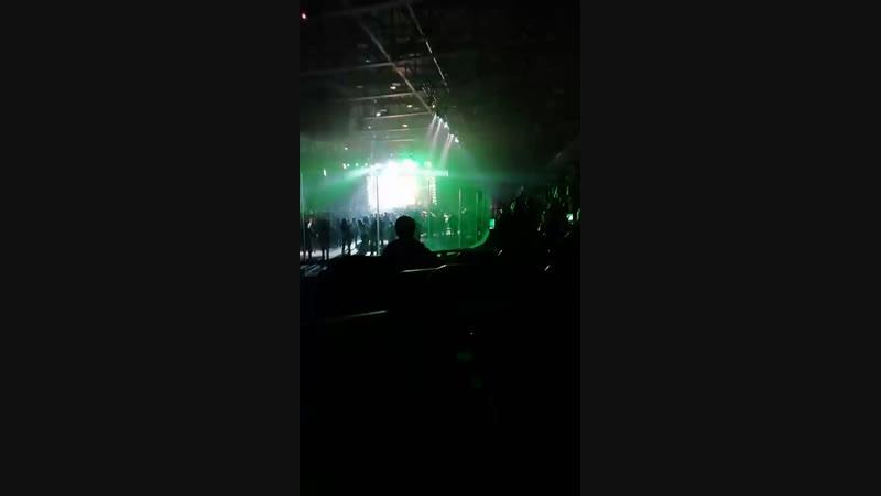 Дмитрий Рассадин - Live