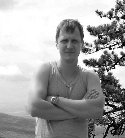 Иван Анохин, 8 марта 1984, Новосибирск, id3382151