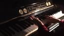 И. С. Бах. Инвенция E-dur BWV 777
