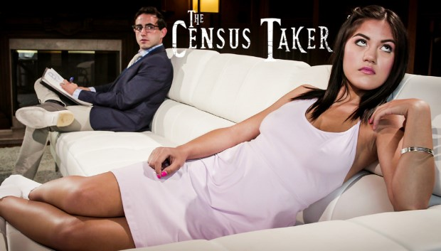 Uncategorized - The Census Taker
