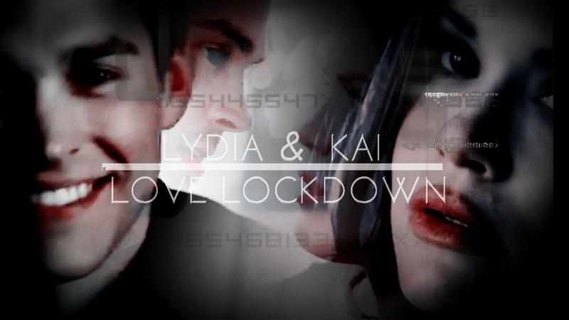 Kai Lydia I Love Lockdown