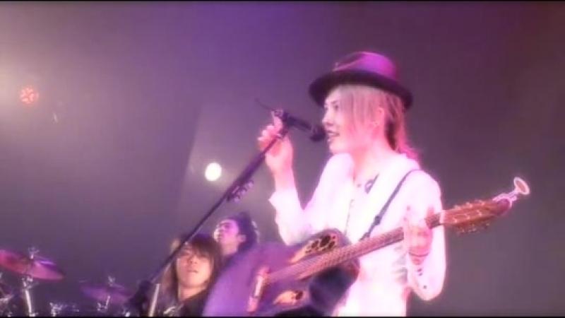 Miyavi '25 Shunen Kinen Koen' full concert 2007