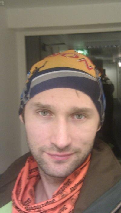 Кирилл Макаров
