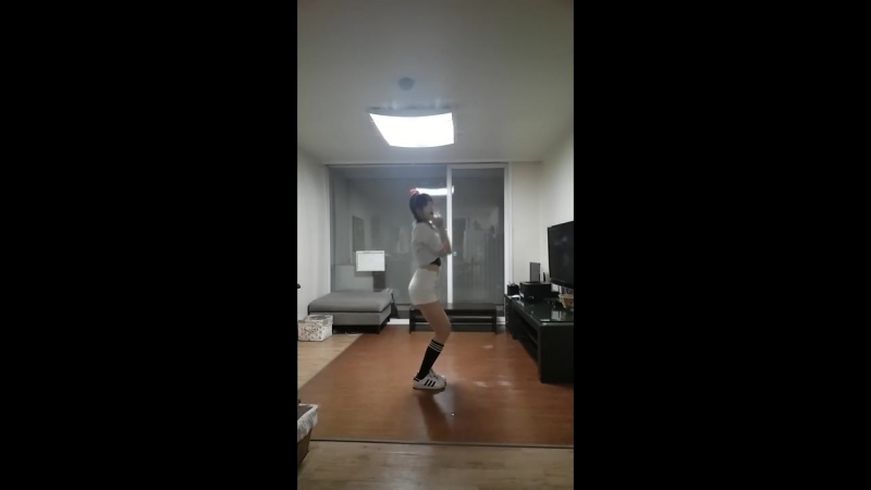 Kim SungEun TWICE 트와이스 CHEER UP @ dance cover