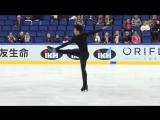 Nathan CHEN .FS--Finlandia Trophy Espoo 2016