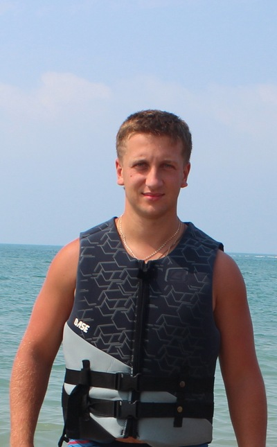 Евгений Комар, 31 марта 1988, Киев, id13132531