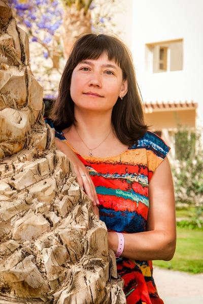 Наталья Самофалова