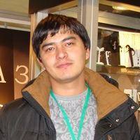 ГафурРустамов