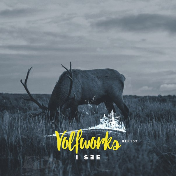 Vokfworks - I see (2016)