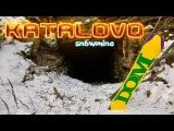 KATALOVO 6 - Snowmine (Шахтобординг)