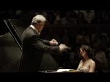 Beethoven No.1 - Zubin Mehta, Khatia Buniatishvili