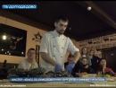 Кулинарный мастер-класс по приготовлению бургеров и зимних напитков