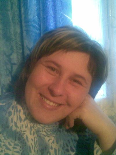 Надя Лола, 31 марта 1981, Киев, id171106177