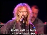 The Flame - Cheap Trick Subtitulado