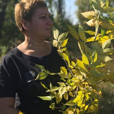 Наталья Талда