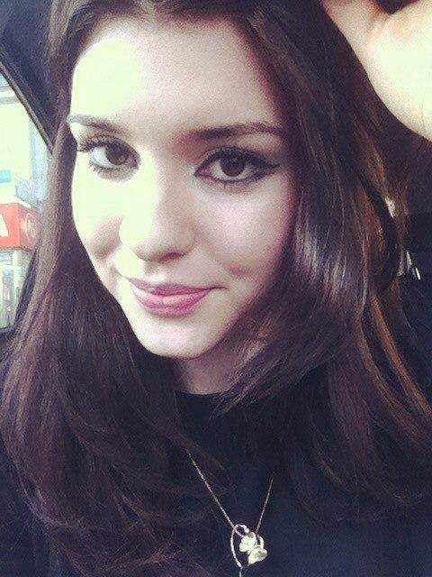 Анна-Мария Беджанян, Москва - фото №5
