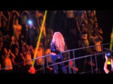 Beyonce Live Irreplaceable in Montreal  ( The  Mrs. Carter Show World Tour)
