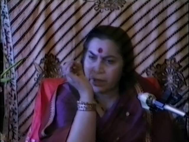 Пуджа шри Ади Шакти 1 08 1982 г Букварь йоги