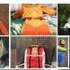 """Outfit and gear"" снаряжение и средства сплава"