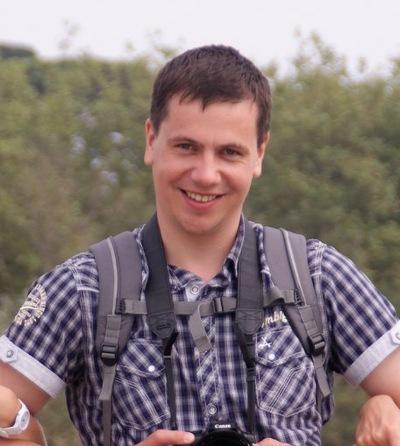 Пётр Соловьёв