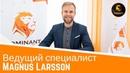 Dominant Finance эксклюзивное видео от ведущего специалиста Магнуса Ларссона