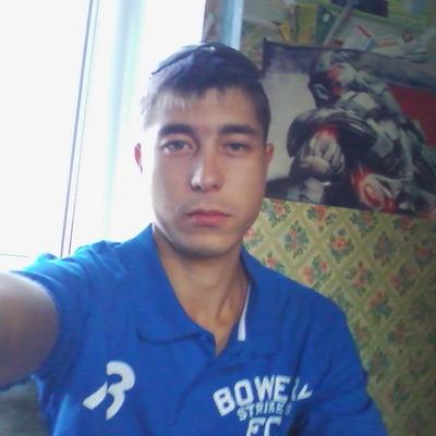 Михаил Котенко, id225705166