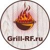 Домики Гриль Grill-rf