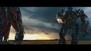 Optimus Prime - Lead Us Again