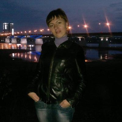 Юлия Вьюгова, 16 сентября 1984, Пермь, id8701035