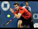 2014 Madrid Andy Murray vs Nicolas Almagro