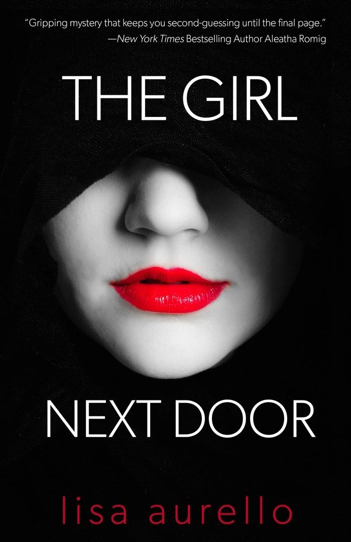 Девушка по соседству - Лиза Аурелло
