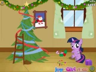 Игра Дружба это Чудо Рождество