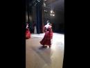 Театр студия Балет XXI век Фламенко