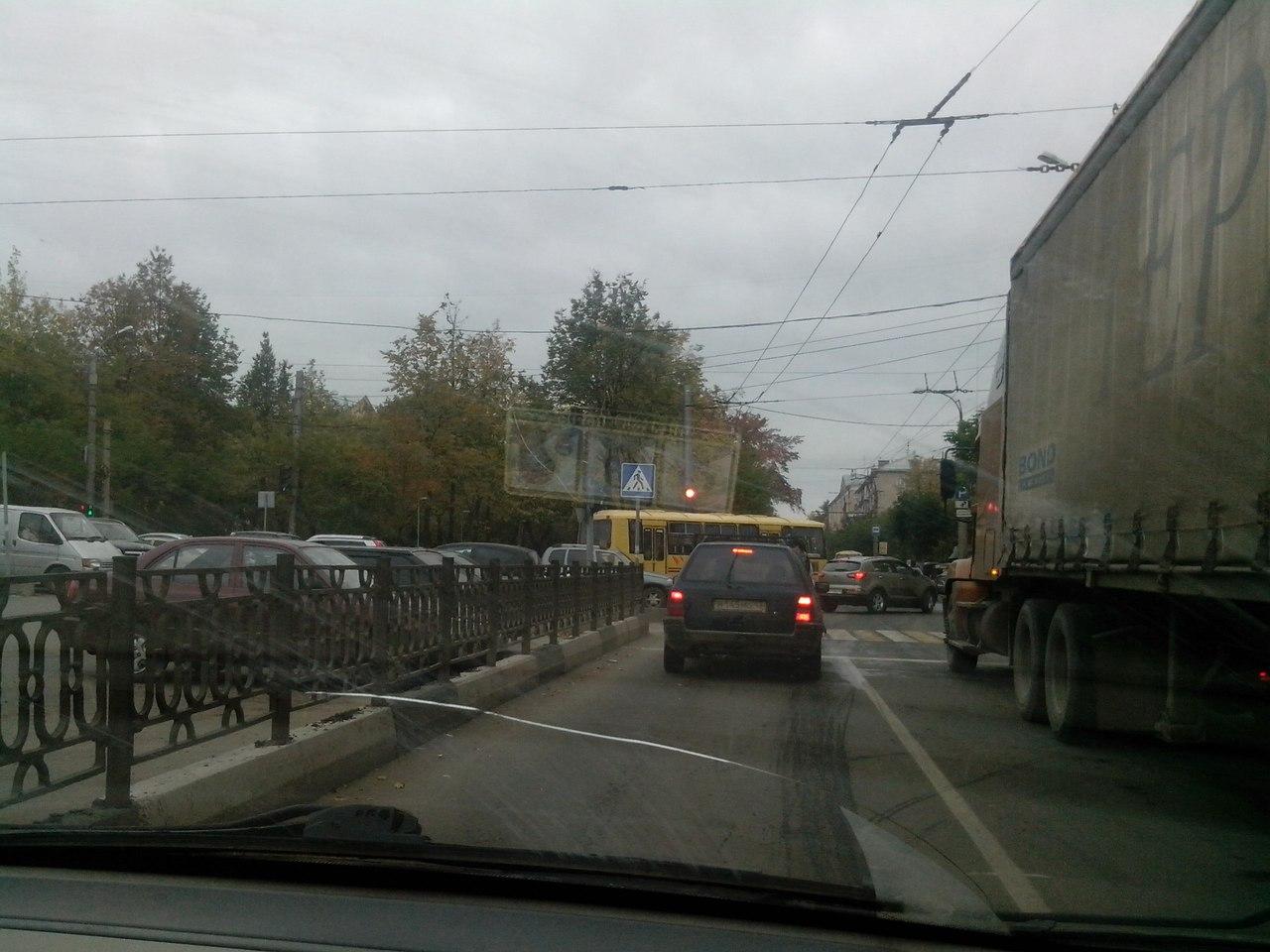 ДТП в Кирове фото