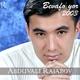 Abduvali Rajabov - SEVDIM YOR UZINGNI☆ bahrom.beautiful.1993@list.ru ☆ [ 702 - 992 - 992 - 8 ]
