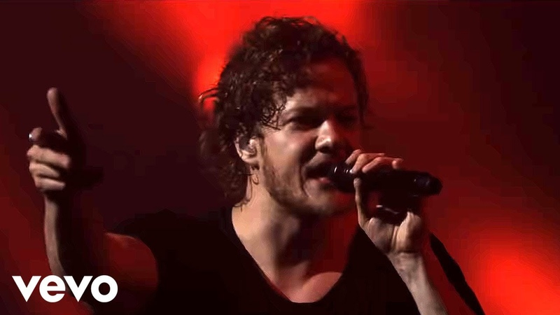 Imagine Dragons - Friction (from Smoke Mirrors Live)