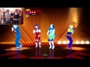 Just Dance 3: Юзя и Настя #3 - ВЗРЫВАЕМ ДИНАМИТ