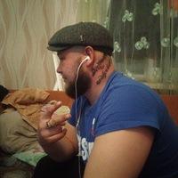 Анкета Maksim Petroff