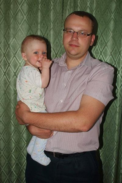 Александр Жданов, 9 октября 1986, Тольятти, id26606192