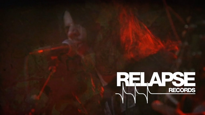 GENOCIDE PACT Blood Rejection Official Music Video