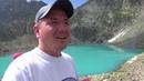 Архыз Софийские озёра Голубое ожерелье Архыза