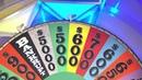 Robert's Incredible Game!   Wheel of Fortune