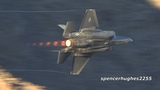 STAR WARS CANYON F-35s &amp T-33 Ace Maker!