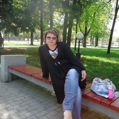 Наталия Саркарова (щеголева), 17 октября 1986, Краснодар, id133614636