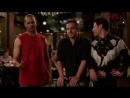 New girl- Nick, Schmidt and Coach sing ive had the time of my life