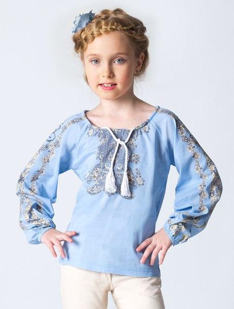 Блузки Для Девочек 12 Лет