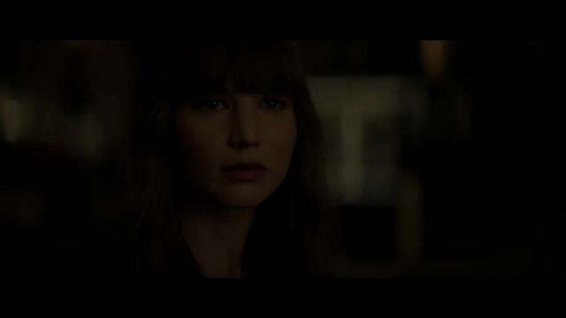 Трейлер фильма «Красный воробей» Дженнифер Лоуренс в образе Черной Вдовы