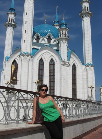 Светлана Сорокина, 5 октября 1978, Пенза, id31501949