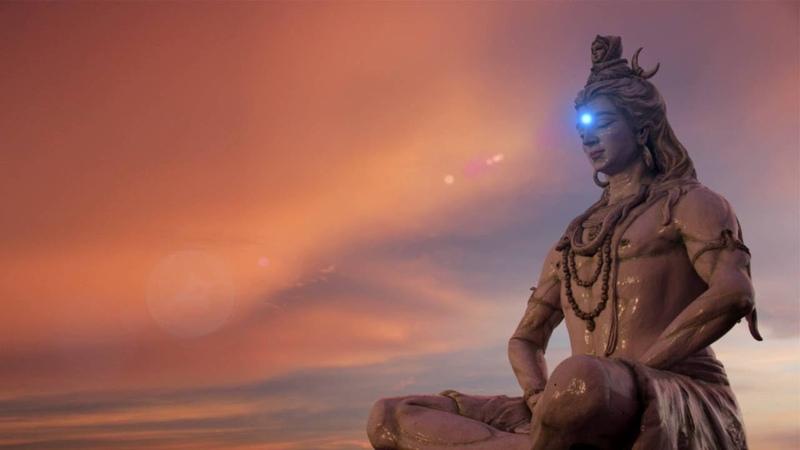 Mantra Om Nama Shivaya (108 Repetitions)