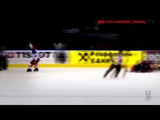 Буллит Овечкина американцам Hockey Vines